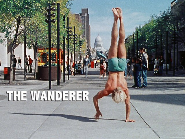 The Wanderer: No Ordinary Walk in the Park