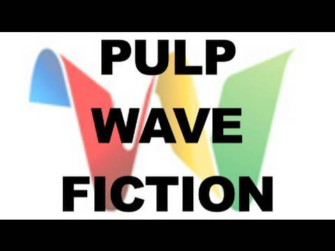 Google Wave Acts Out a Scene from 'Pulp Fiction'