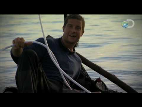 Bear Grylls fans and self-enema fans now have common ground