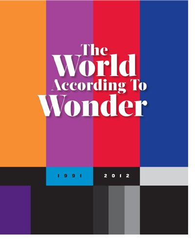 World According to Wonder